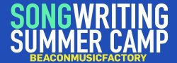 Songwriting Class for Adults: Write A Song A Week this Summer | w/Stephen Clair