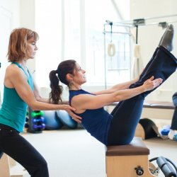Intro to Reformer Session
