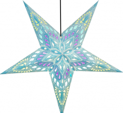 Star Lantern - Oceans