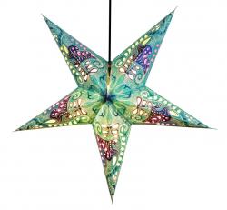 Star Lantern - Dimensional Slip