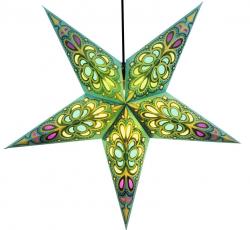 Star Lantern - Mystic River