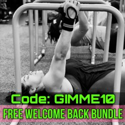 FREE Welcome Back Boot Camp Bundle *USE PROMO CODE: GIMME10