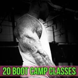 DDFE 20 Boot Camp Classes