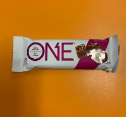 ONE Protein Bar - Salted Caramel