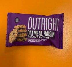 Outright Oatmeal Raisin