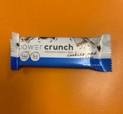 Power Crunch - Cookies N Creme