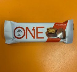 ONE Protein Bar - Peanut Butter Cup