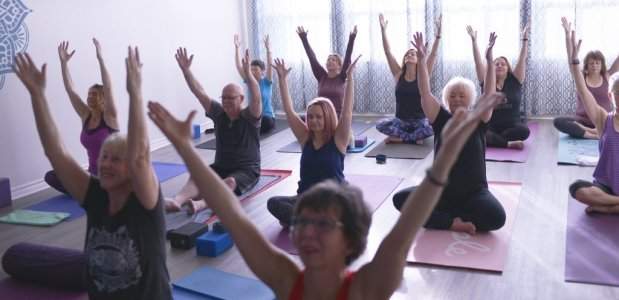 Yoga Studio in Woodstock, ON