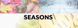 Seasons Workshop Series (6th-8th Grade)