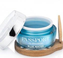 BLUE WATER HYALURONIC MOISTURIZER