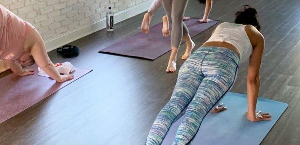 Yoga Studio in New Providence, NJ