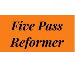 5 Pass Reformer