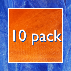 10 Pack of Small Group Sessions