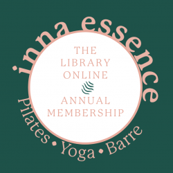 The Library - Online Annual Membership