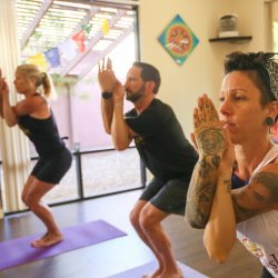 Intro Special! 30 Days Unlimited Yoga