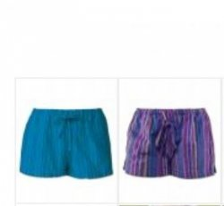 Hippie Shorts Asst Colors and Sizes