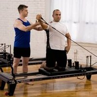 10 Rehabilitation Sessions with Pilates Therapist