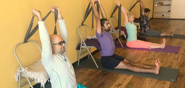 Yoga Studio in Austin, TX