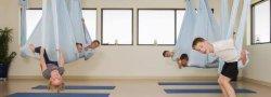 Kids Suspension Yoga