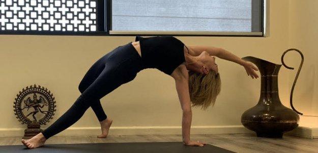 Yoga Studio in Carnegie, VIC
