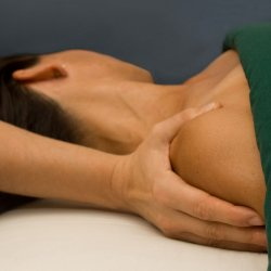 3 Session Package: 90 Min Signature Deep Tissue Massage