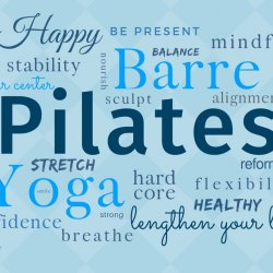 Studios FUSE Pilates -10 Class Package