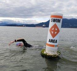 2020 Open Water Swims - 12 Week Pass