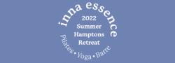 Retreat - Summer Hamptons - 3 nights - DEPOSIT ONLY