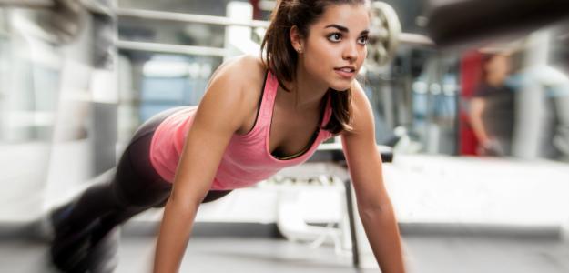 Gym in New York City, NY