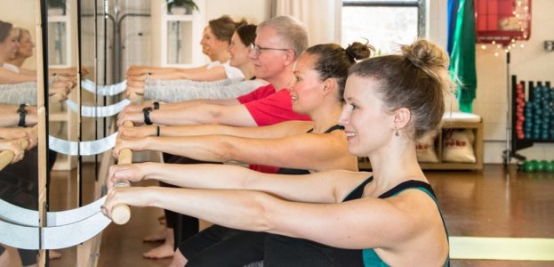 Fitness Studio in Saint Paul, MN