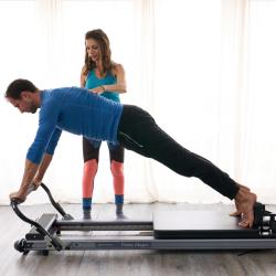 Single Private Equipment Pilates
