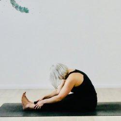 Online Yoga Member