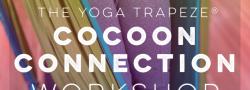 Pop-Up Yoga Trapeze® Cocoon Connection Workshop