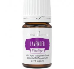 Lavender Vitality Essential Oil by Young Living
