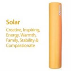 "Aurorae Yoga Mat, 72""x24""x1/4"" (assorted colors) (Solar)"