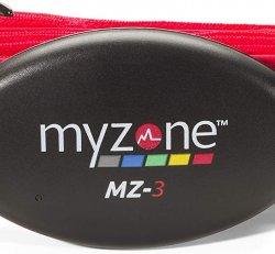 MyZone - MZ3 Monitor