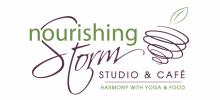 Nourishing Storm Studio & Cafe