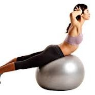 Big Ball Workout