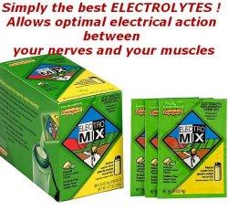 ElectroMix Emergen electrolyes