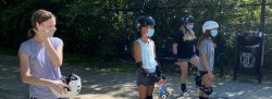 Girls Sesh Tweens & Teens| Age 9+ | Paine's Park