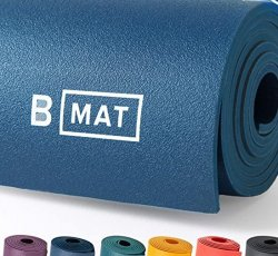 B Mat (Blue)