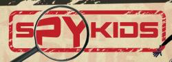 Fall Break Camp - Spy Kids! - Ages 4-6