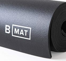 B Mat (black)
