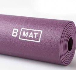 B Mat (Purple)
