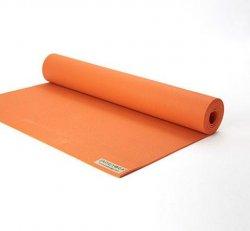Jade Yoga Mat (Orange)