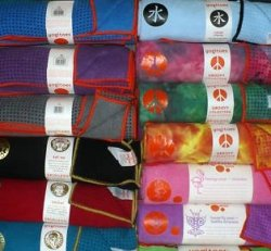 Yogitoes (Various Colours)