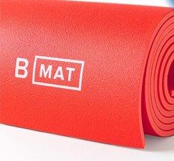 B Mat (Red)