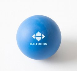 Halfmoon Massage Ball