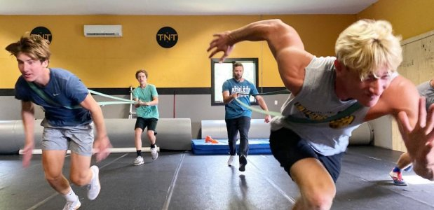 Fitness Studio in Fond Du Lac, WI