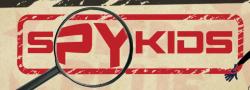Fall Break Camp - Spy Kids! - Ages 6-12